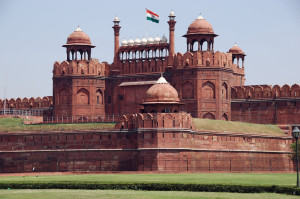 red+fort