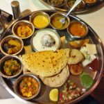 Culinary delight tour of North India